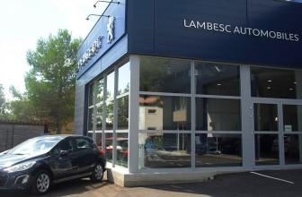 Le garage Lambesc : un partenaire qui compte